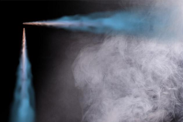 halton capture jet technology