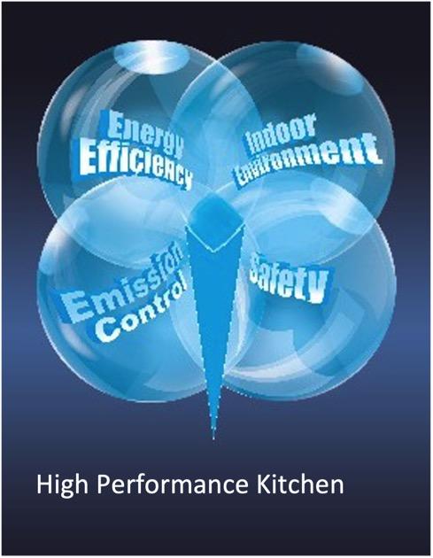 high performance kitchen