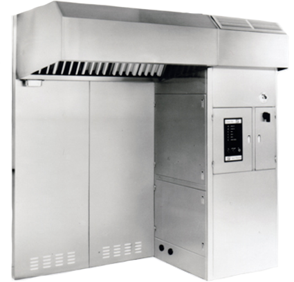 kiosk ventilatie systeem kvs