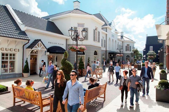 designer outlet roermond 1